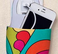DIV Phone Charging Station