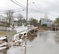 Tell Congress to Pass Hurricane Sandy Aid