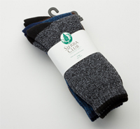 The Official Sock of Planet Earth