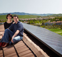 Go Solar with Sungevity and the Sierra Club