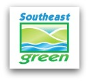 Southeast Green logo