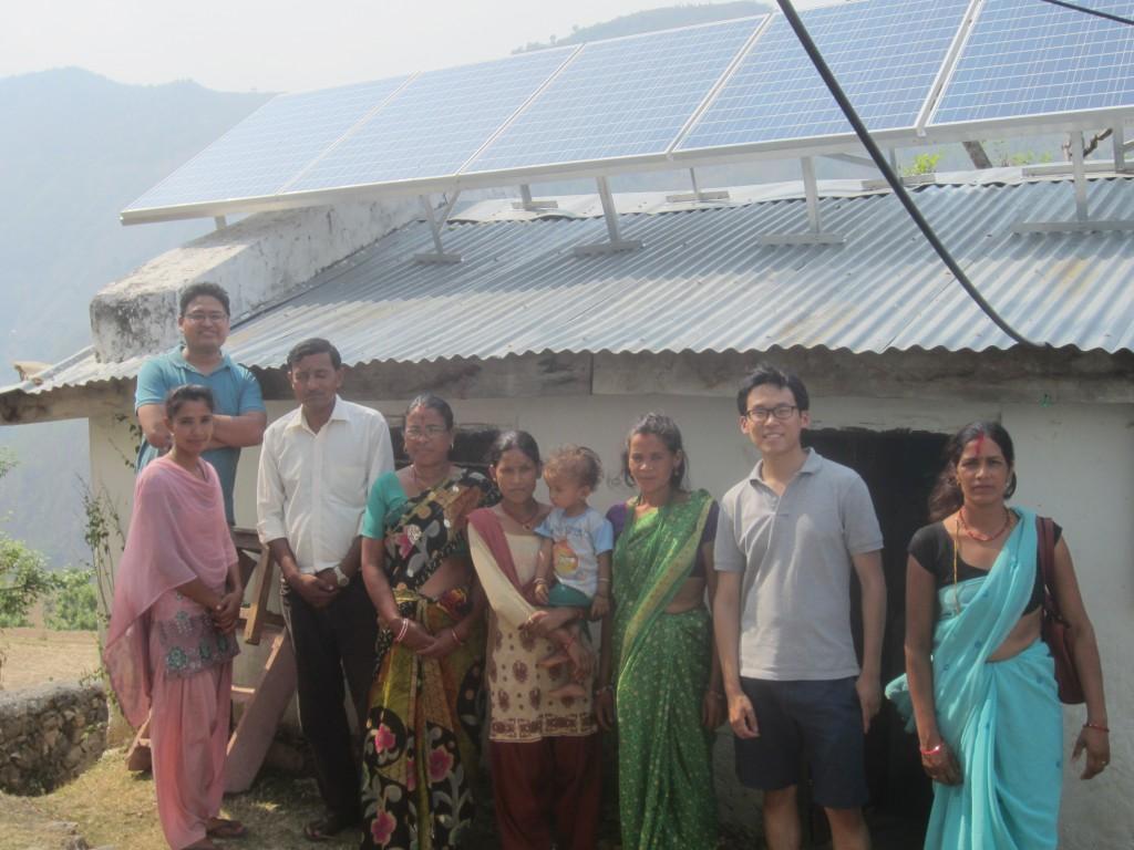 SF solar hospital