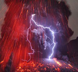 Natural Phenomena Slideshow