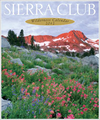 Sierra Club Wilderness Calendar