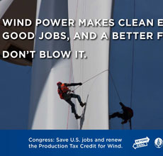 National Wind Week