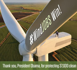 Local Wind Power Success