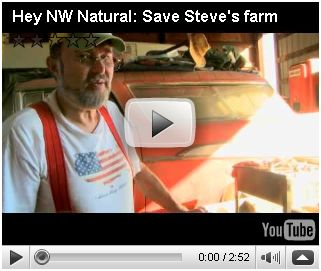 Hey Northwest Natural Video