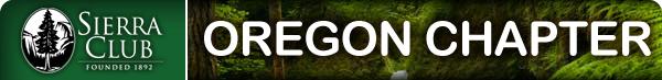 Oregon Chapter Sierra Club