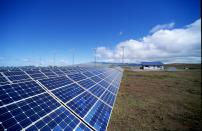 Clean Solar Energy