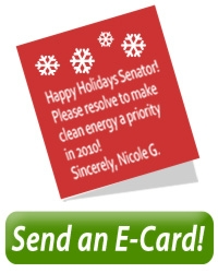 Send an Ecard!