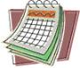 Georgia Chapter Calendar