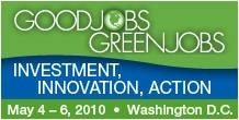 Good Jobs, Green Jobs National Conference