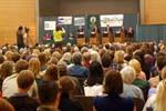 Governor Debate