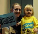 Beyond Coal Child