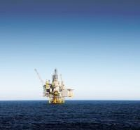 offshore drilling