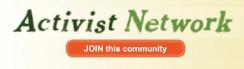 Join Activist Network
