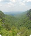 Cloudland Canyon - North GA