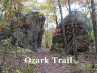 MO Ozark Trail