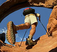 Visit Arches and other national parks for free