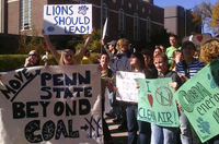 penn state students